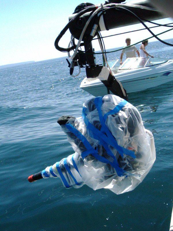 Griphouse Mallorca JimmyJib Snorkel Shoot