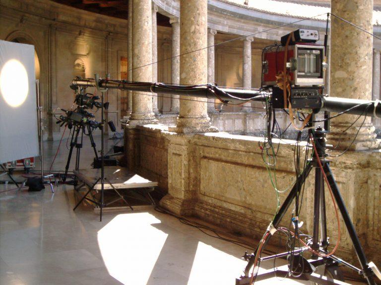 Granada Live - Arte France