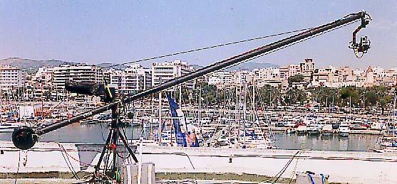 Live TV Program - Mallorca